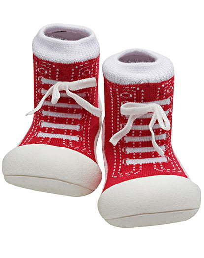 Attipas AS01 Sneakers Red