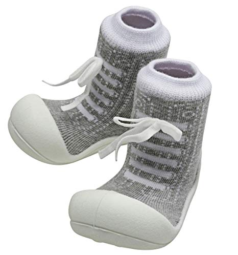 Attipas AS07 Sneakers Gray