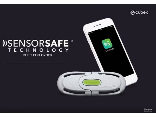 Sensorsafe by Cybex