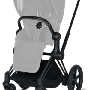 Cybex Priam Matt Black