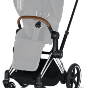 Cybex Priam Chrome Brown