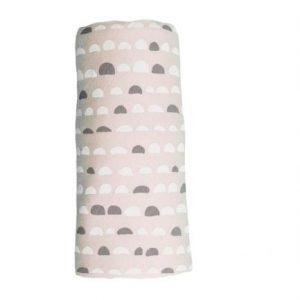 muselina bambu sonpetit roc rosa