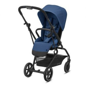 Cybex Eezy S twist + 2 navy blue