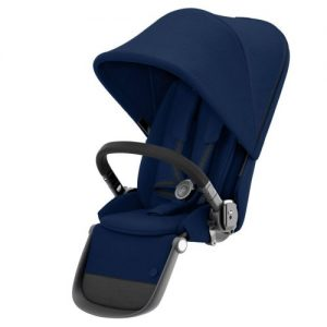 Cybex Gazelle S Asiento Black Navy Blue