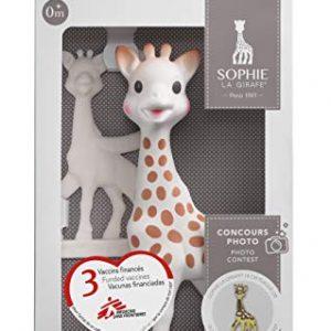 Sophie la Girafe Edición Limitada