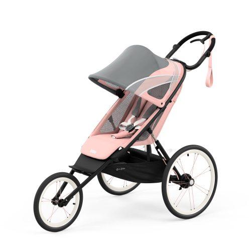 AVI Seat Pack Silver Pink light pink 4063846035069_1