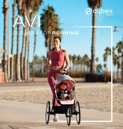 Cybex Gold Sports AVI