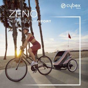 Cybex Sports Zeno