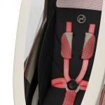 Cybex ZENO Seat Pack Bleached Sand light beige 4063846046034_4