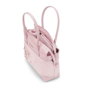 Cybex Bolso Cambiador Simply Flowers Pink